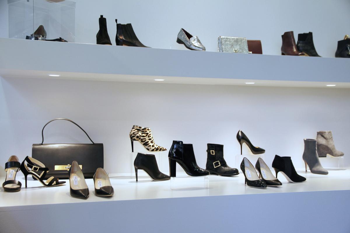 boutique La Suite Rouen