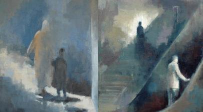 Charles Ducroux : Artiste Peintre