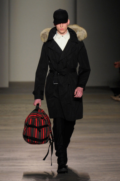 Marc By Marc Jacobs Homme : AH 2012