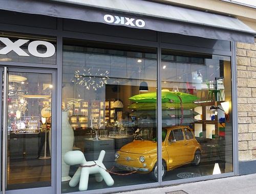 boutique okxo rouen le buzz de rouen. Black Bedroom Furniture Sets. Home Design Ideas