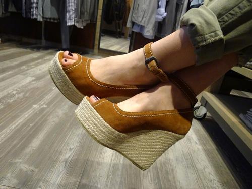 chaussures mcs Le de femme Rouen Buzz rzOvq
