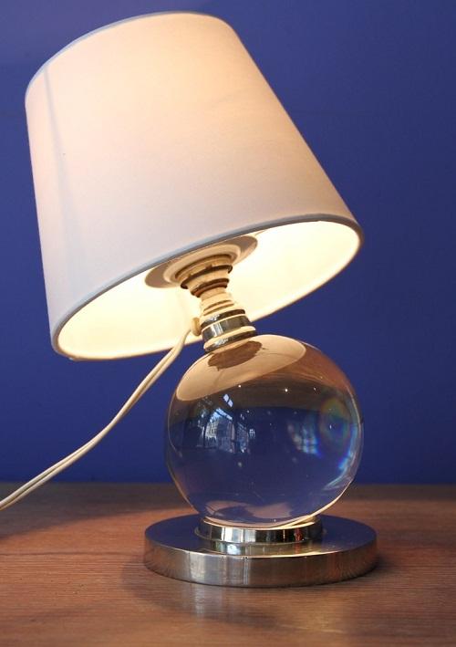 lampe jacques adnet rouen le buzz de rouen. Black Bedroom Furniture Sets. Home Design Ideas