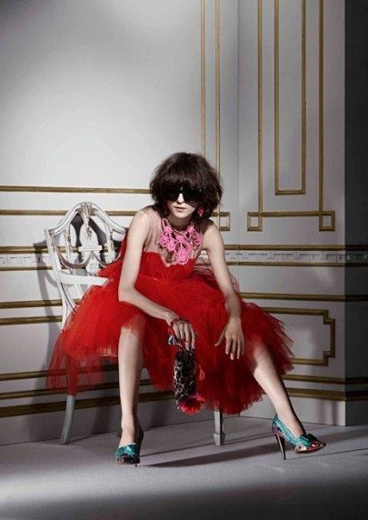 Lanvin pour H&M