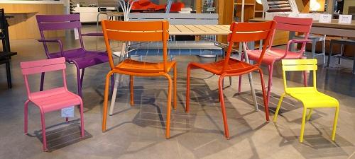 mobilier fermob rouen le buzz de rouen. Black Bedroom Furniture Sets. Home Design Ideas