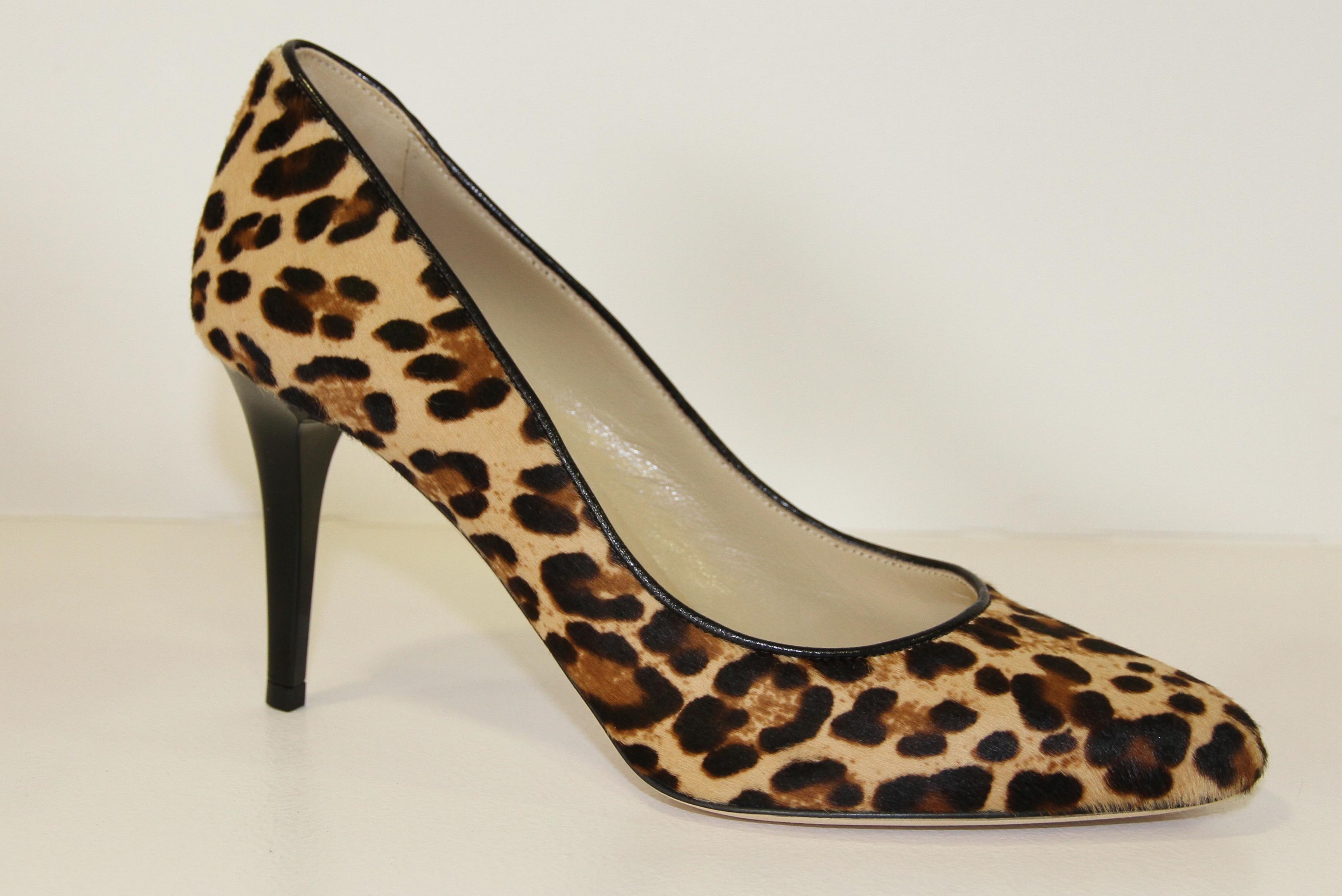 e8a0b9ac020ee escarpin leopard jimmy choo rouen - Le Buzz de Rouen