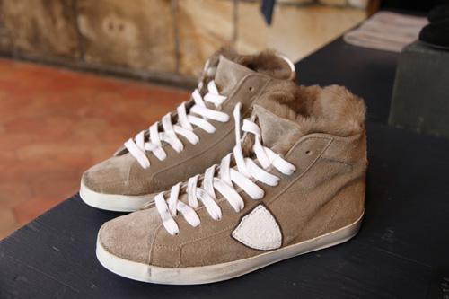 sneakers philippe model rouen - Le Buzz de Rouen 291f030a6a92