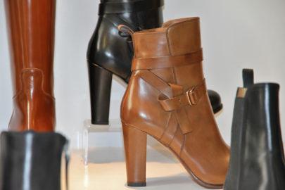 Les Boots & Bottes Sartore