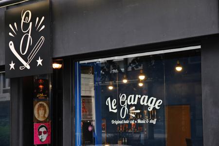 Coiffeur rouen julypaulaviola web for Le garage rouen tarifs