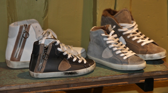 sneakers philippe model enfant - Le Buzz de Rouen 7debbbca9003