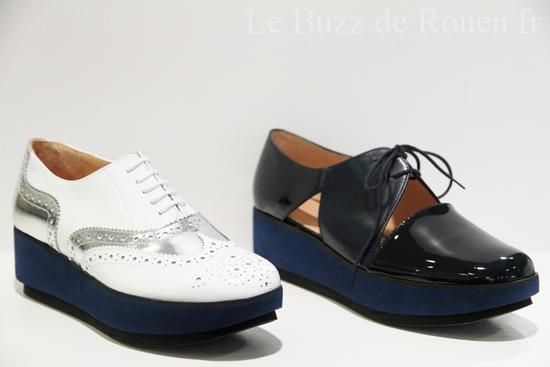 chaussures de clergerie. Black Bedroom Furniture Sets. Home Design Ideas
