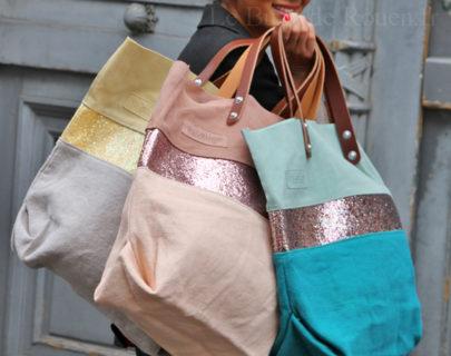 Les sacs Estellon, été 2013