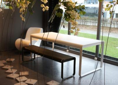 Canapé & Mobilier de Jardin
