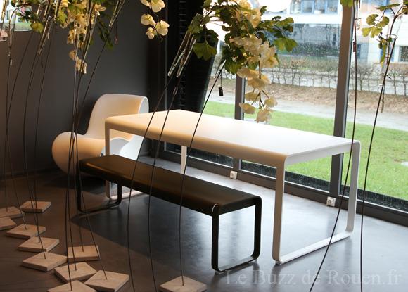 Beautiful Salon De Jardin Imitation Fermob Contemporary - Amazing ...