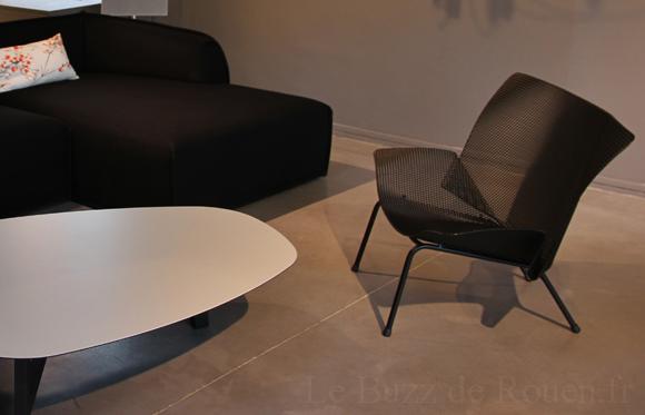 fauteuil grillage cinna 2 le buzz de rouen. Black Bedroom Furniture Sets. Home Design Ideas