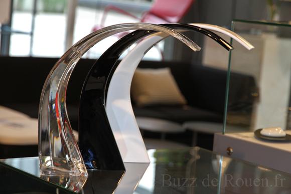 Lampe de bureau taj kartell le buzz de rouen - Lampe de bureau kartell ...
