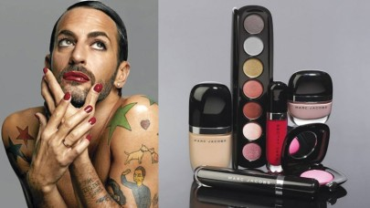 Le Maquillage Marc Jacobs