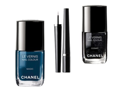 La Collection Nuit Magique Chanel