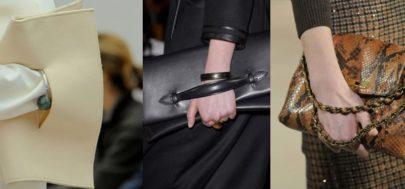 Les Sacs Couture, AH 2013-2014