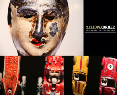 Photographies de Contemporains, YellowKorner