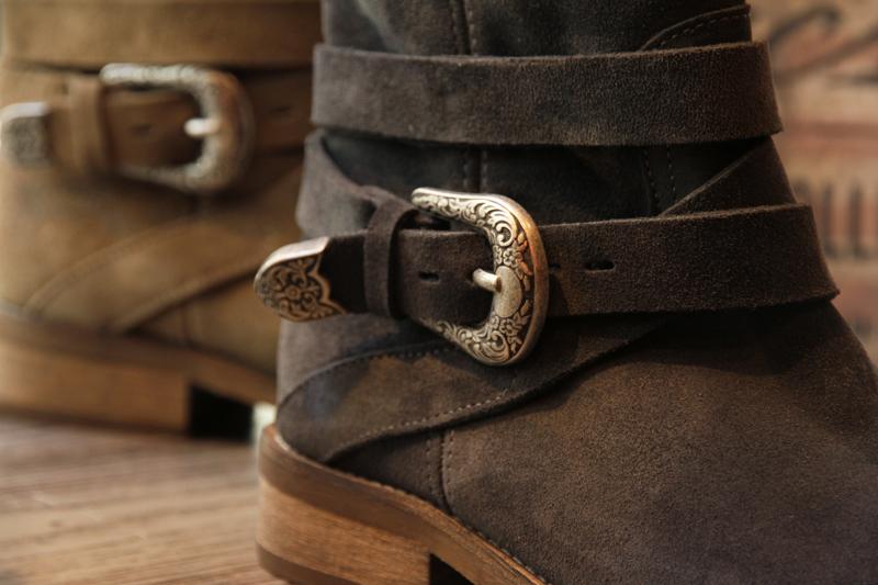 boots biker mcs femme rouen le buzz de rouen. Black Bedroom Furniture Sets. Home Design Ideas