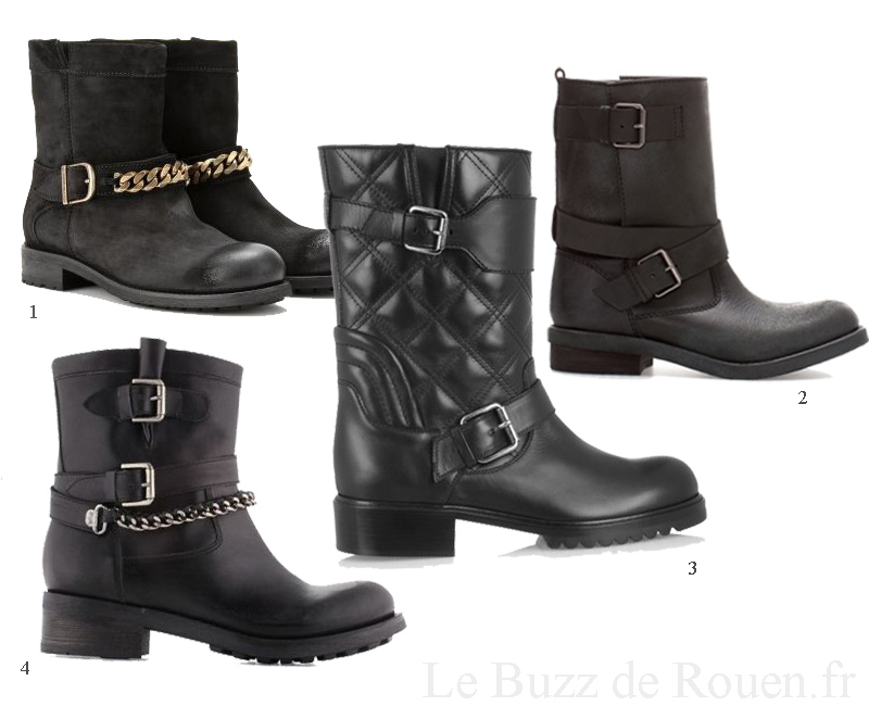 chaussures boots hiver 2014. Black Bedroom Furniture Sets. Home Design Ideas