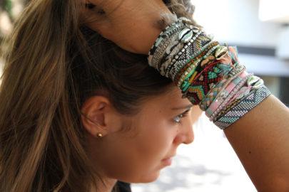 Les Bracelets Hipanema AH 2013 2014