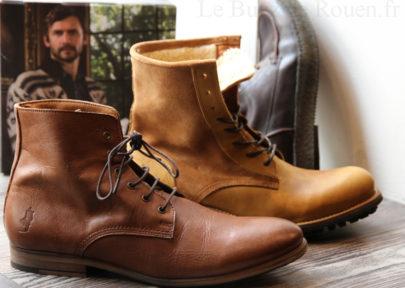 Les Chaussures MCS AH 2013-2014