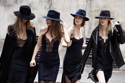 Les Nuisettes de journée Zara
