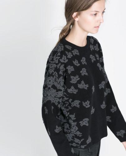 La Sélection Zara Femme