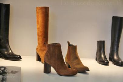 Boots et Bottes Sartore, AH 2013-2014