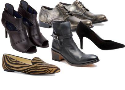 Les Chaussures, rentrée 2013