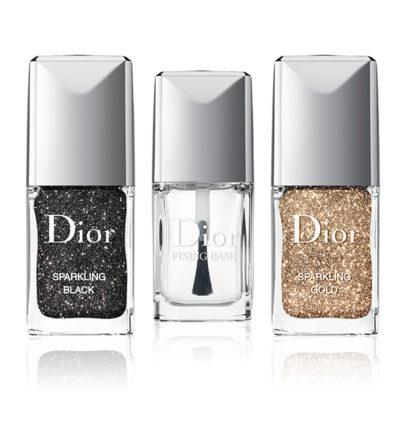 Nail Sparkling Powders Dior