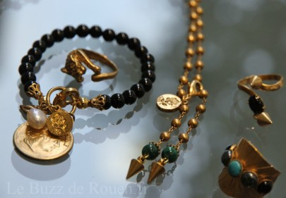 Les Bijoux Ela Stone, Les Jolies Choses