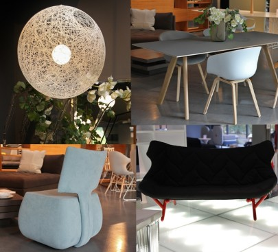 Shopping Mobilier & Luminaires Design