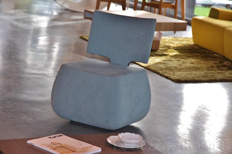 chauffeuse tazia cinna le buzz de rouen. Black Bedroom Furniture Sets. Home Design Ideas