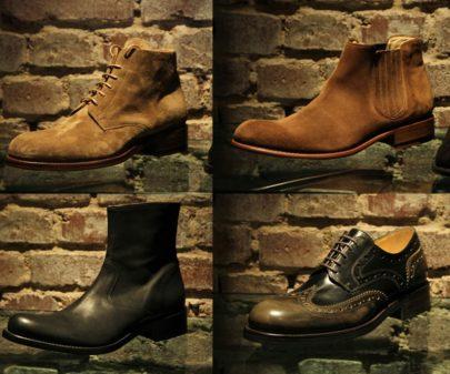 Sélection Chaussures Hommes JB Rautureau