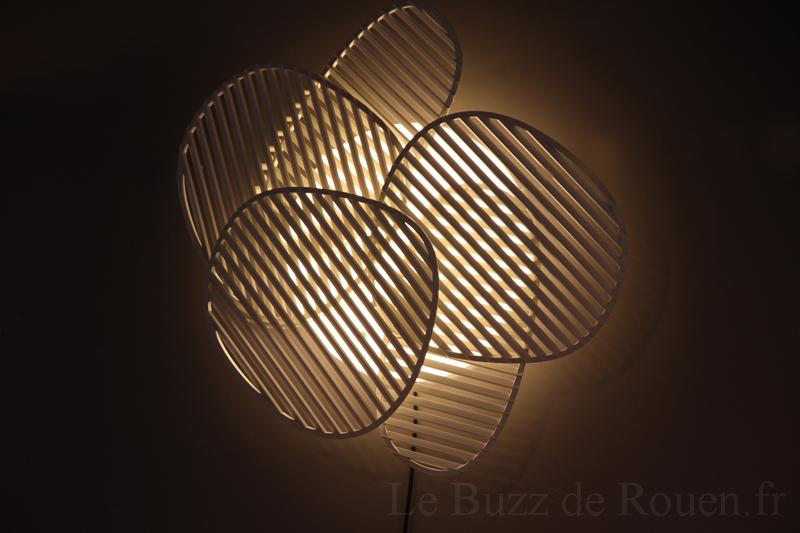 luminaire applique nuage foscarini le buzz de rouen. Black Bedroom Furniture Sets. Home Design Ideas