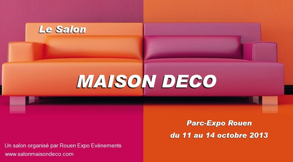 salon maison deco rouen 2013 2 le buzz de rouen. Black Bedroom Furniture Sets. Home Design Ideas