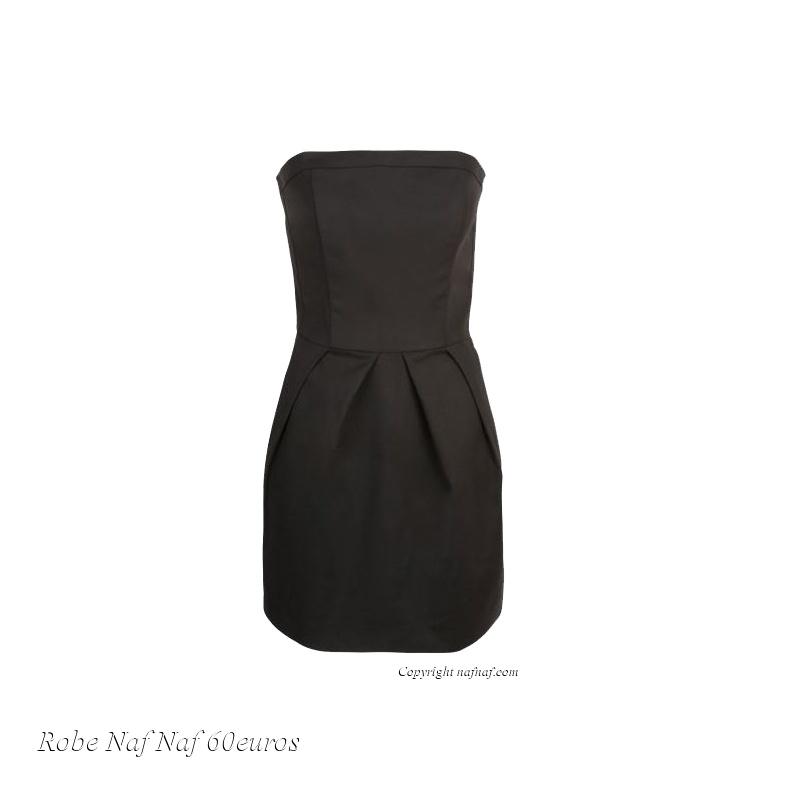 robe naf naf automne hiver 2013 2014 le buzz de rouen. Black Bedroom Furniture Sets. Home Design Ideas