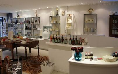 L'Actu Maison de Parfums, 35 rue Damiette