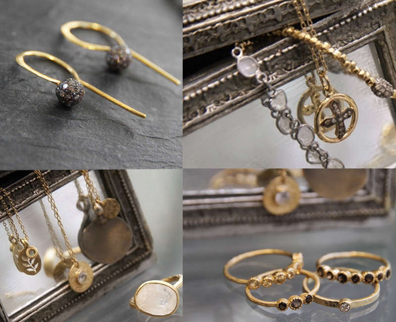 collection bijoux little precious 5 octobre le buzz de rouen. Black Bedroom Furniture Sets. Home Design Ideas
