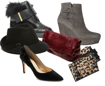 Le shopping de Sandra, wishlist Noël #1