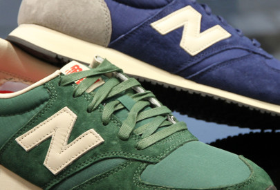 New balance 420, Printemps 2014