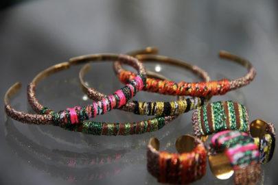 Les bijoux 5 Octobre, Collection Brazil
