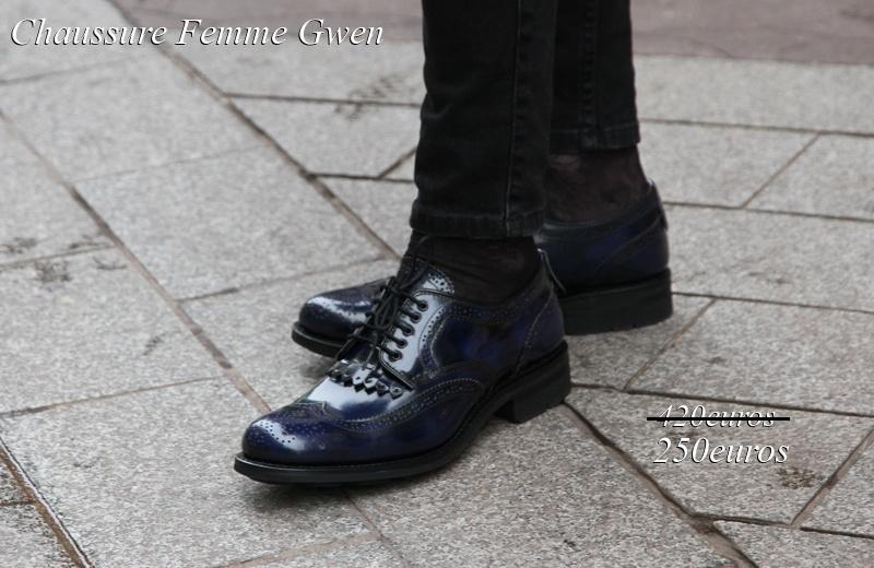 Soldes chaussures femmes heschung hiver 2013 2014 2 le buzz de rouen - Boconcept soldes ...