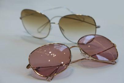 Les lunettes Isabel Marant x Oliver Peoples