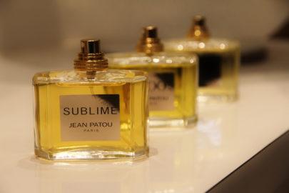 Les Parfums Jean Patou
