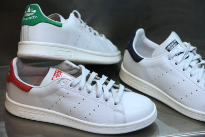 Les Stan Smith à Rouen