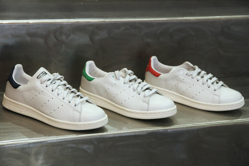 Adidas Stan Smith Craquelé
