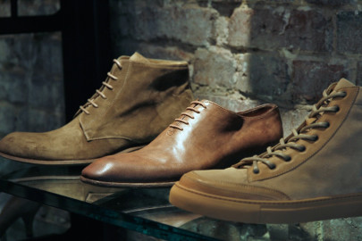 Les Chaussures JB Rautureau PE 2014
